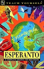 Esperanto (Teach Yourself) (Revised: 3rd…