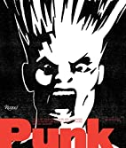 Punk: An Aesthetic by Jon Savage