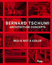 Architecture Concepts: Red is Not a Color av…