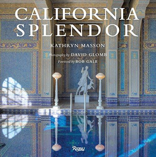 ➤[Best Seller Book] ✲ California Splendor PDF by Kathryn