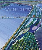 Wayne Thiebaud af Kenneth Baker