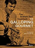 The Graham Kerr cookbook / by the Galloping Gourmet ; photography Hubert Sieben