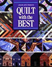 Quilt With the Best by Carol Cook Hagood