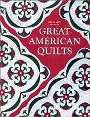 Great American Quilts 1994 (Book 1) af Carol…
