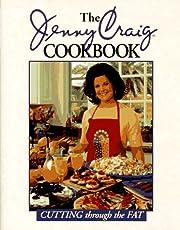 The Jenny Craig Cookbook: Cutting Through…