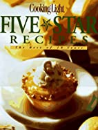 Cooking Light Five Star Recipes: The Best of…