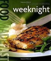 Food Made Fast: Weeknight (Williams-Sonoma)…