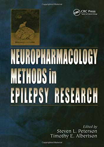 PDF] Neuropharmacology Methods in Epilepsy Research (Methods