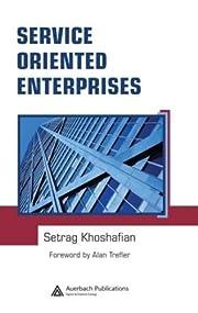 Service Oriented Enterprises af Setrag…