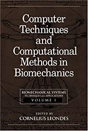 Biomechanical Systems: Techniques and…