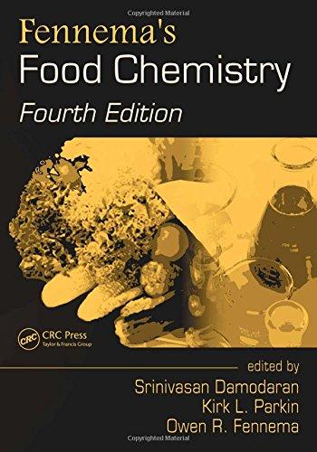 Fennema S Food Chemistry Fourth Edition Pdf Free