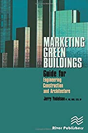 Marketing Green Buildings: Guide for…