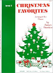 WP68 - Christmas Favorites Level 3 af James…