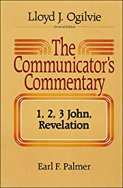 The Communicator's Commentary: 1, 2, 3…