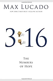 3:16: The Numbers of Hope af Max Lucado