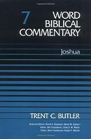 Joshua by Trent C. Butler