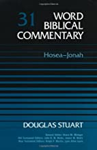 Word Biblical Commentary, Volume 31:…