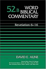 Revelation - WBC - Volume 52B: Revelation…