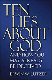 Ten Lies About God And How You Might Already…