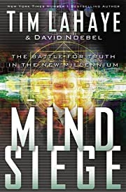 Mind Siege: The Battle for Truth in the New…