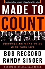 Made to Count: Discovering What to Do With…