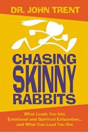 Chasing Skinny Rabbits: What Leads You Into…