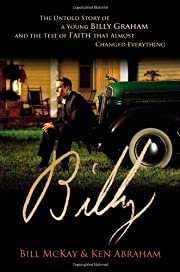 Billy: The Untold Story of a Young Billy…