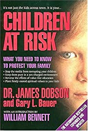 Children at Risk: What You Need to Know to…