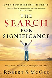 The Search For Significance: Seeing Your…