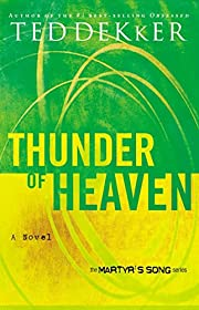 Thunder of Heaven (Martyr's Song, Book 3) af…