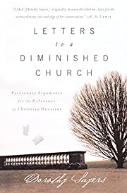 Letters to a Diminished Church: Passionate…