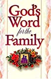 God's Word for the Family af Jack Countryman