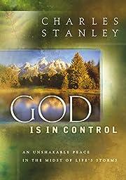 God is in Control av Charles Stanley