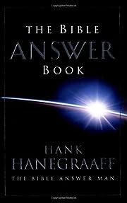 The Bible Answer Book de Hank Hanegraaff