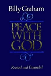 PEACE WITH GOD av BILLY GRAHAM