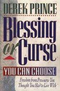 Blessing or Curse You Can Choose por Derek…