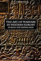 The Art of Warfare in Western Europe during…