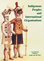Indigenous Peoples and International…