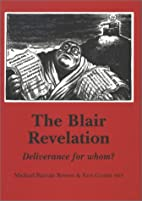 The Blair Revelation (Socialist Renewal…