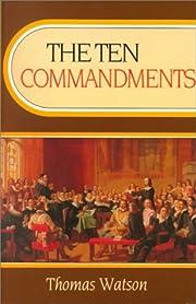 The Ten Commandments av Thomas Watson