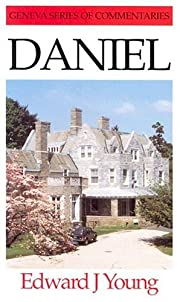 Daniel av Edward J. Young