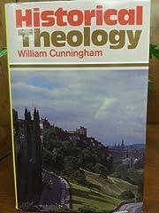 Historical Theology [V2] av William…