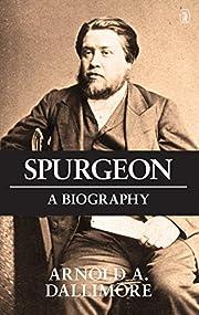 Spurgeon av Arnold A. Dallimore