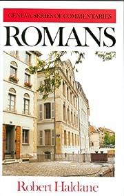 Romans (Geneva Series of Commentaries) av…