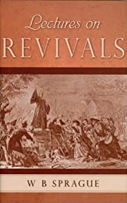 Lectures on Revivals of Religion by William…