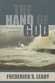 The hand of God : the comfort of having a…