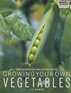 The Gardening Which? guide to growing your…