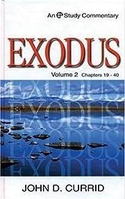 Exodus Volume 2: Chapters 19-40 (Evangelical…