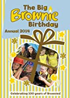 Brownie Annual 2014 by Mariano Kalfors