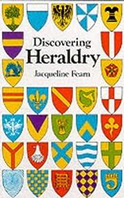 Discovering Heraldry av Jacqueline Fearn